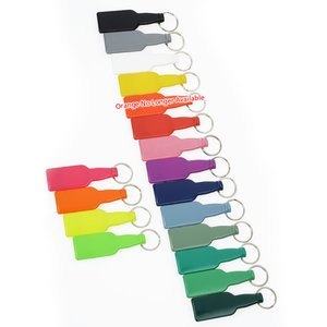 Bottle-Shaped Beverage Opener - Opaque - Closeout Image 1 of 2