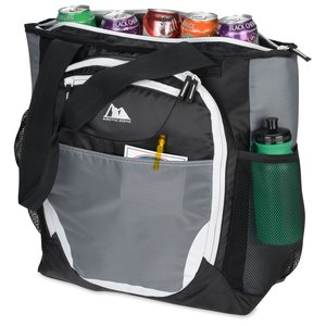Arctic Zone Deluxe Outdoor Backpack Cooler