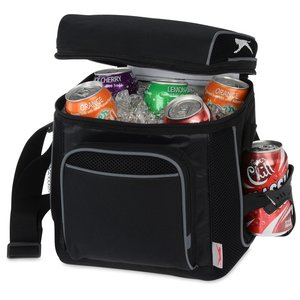 Slazenger Competition 12-Can Cooler Image 2 of 2