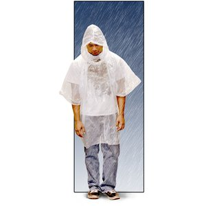On-The-Go Poncho - Closeout Image 1 of 2
