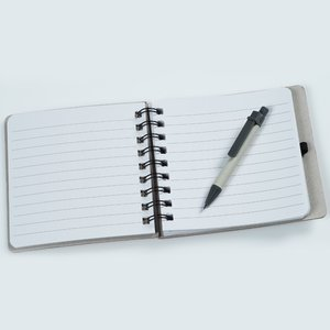 Square Deal Notebook - Closeout Image 1 of 1