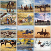 View Extra Image 1 of 1 of American West Calendar