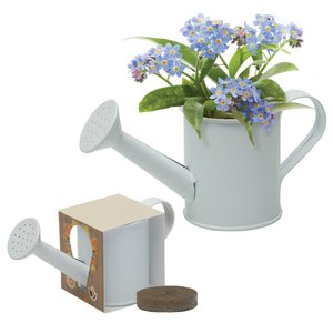 Mini Watering Can Blossom Kit Image 2 of 2
