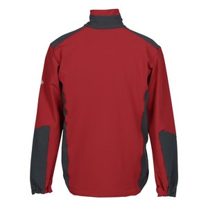Dri Duck Baseline Soft Shell Jacket - Men's Image 2 of 2