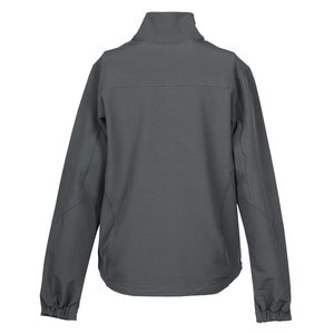 Dri Duck Precision Soft Shell Jacket - Ladies' Image 2 of 2