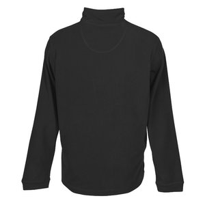 Dri Duck Element 1/4 Zip Nano Fleece Pullover - Men's Image 2 of 2