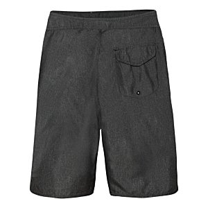 Burnside Heathered Board Shorts Image 1 of 1