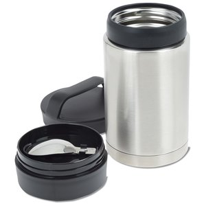 Vega Food Container - 17 oz. Image 1 of 3