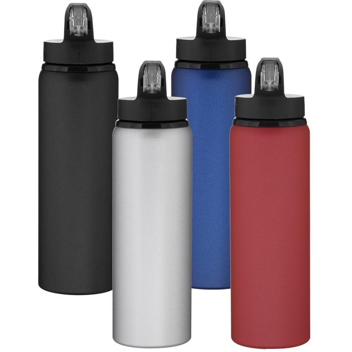 Best Sports Bottle Uk: Logo 4imprint.com: H2go Allure Sport Bottle