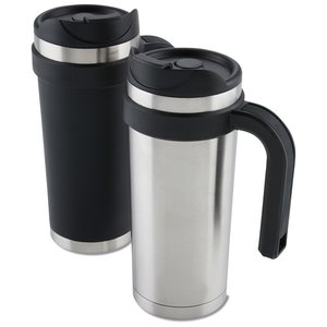 Cayman Travel Mug - 16 oz. Image 2 of 2