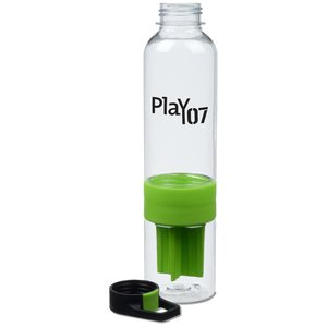 Neon Infuser Bottle - 24 oz. Image 1 of 4