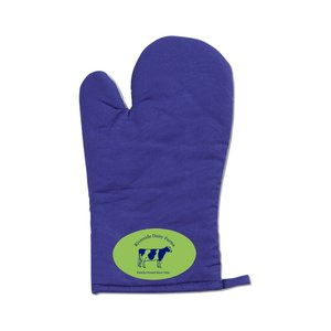 Oven Mitt - Closeout Image 1 of 2