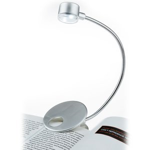 Flex and Clamp LED Light - Closeout Image 1 of 1