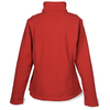 View Extra Image 1 of 2 of Crossland Fleece Jacket - Ladies'