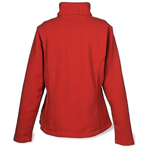 Crossland Fleece Jacket - Ladies' Image 1 of 2