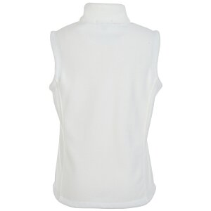 Crossland Fleece Vest - Ladies' Image 1 of 1
