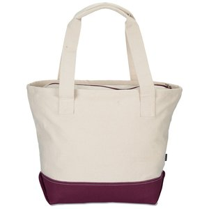 Norfolk Cotton Tote Image 1 of 2