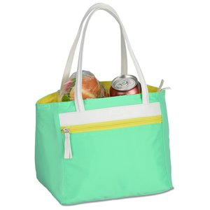 Isaac Mizrahi Grace Lunch Cooler Image 1 of 2
