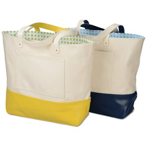 Isaac Mizrahi Evelyn Tote Image 1 of 1