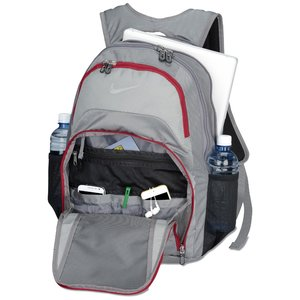 Nike Tech Laptop Backpack Image 1 of 4