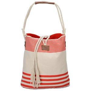 Rope Nautical Tote Image 2 of 2