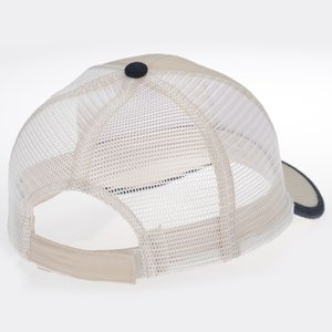6-Panel Cotton/Mesh Cap - Closeout Image 1 of 1