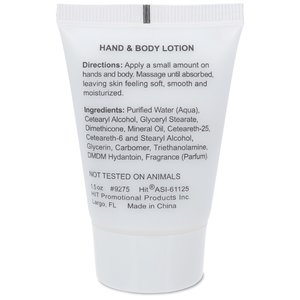 Hand and Body Lotion - 1-1/2 oz. Image 1 of 1