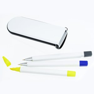 Trio Writing Set - Closeout Image 1 of 1