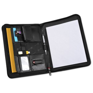 Wenger Executive Leather Portfolio Image 3 of 3