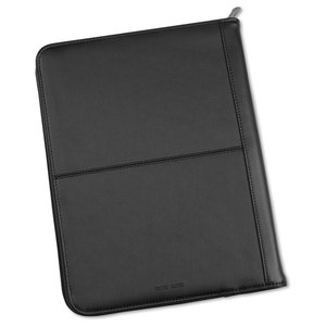Wenger Executive Leather Portfolio Set Image 1 of 3