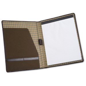 Cutter & Buck Leather American Classic Writing Pad Image 1 of 3