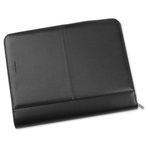 Millennium Leather Binder Portfolio
