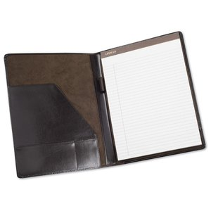 Soho Leather Business Writing Pad Image 3 of 3