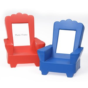 Picture Frame Chair Stress Reliever - Closeout Image 2 of 2