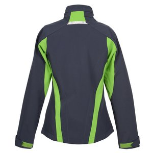 Excursion Soft Shell Jacket - Ladies'