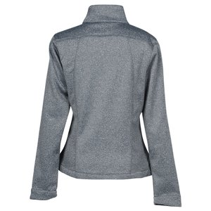 Victory Hybrid Performance Fleece Jacket - Ladies' Image 1 of 2