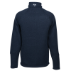 View Extra Image 1 of 2 of Storm Creek Sweater Fleece Jacket - Men's