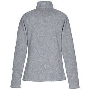 Storm Creek Sweater Fleece Jacket - Ladies' Image 1 of 2