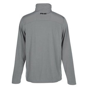PING Nineteenth 1/4 Zip Pullover - Men's Image 2 of 2