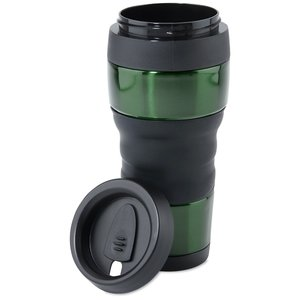 Thermos Comfort Grip Tumbler - 16 oz. Image 2 of 2