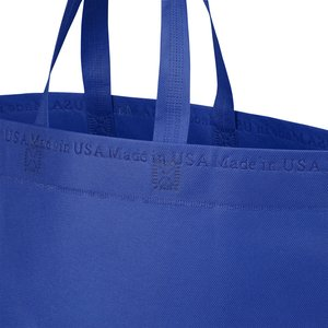 USA Made Bottom Gusset Tote - 20