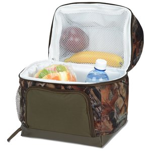 Hunt Valley Dual Compartment Lunch Cooler