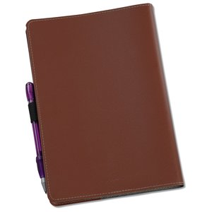 Newport Bonded Leather Refillable Journal Image 1 of 2