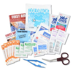 Essential First Aid Kit Image 3 of 3