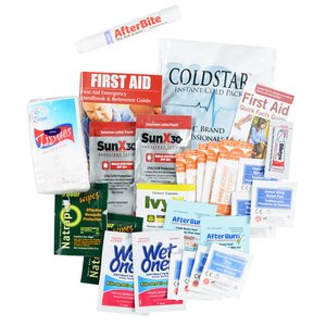 Traverse First Aid Kit Image 3 of 3
