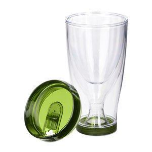 Ice Vino2Go Tumbler - 10 oz. Image 2 of 3