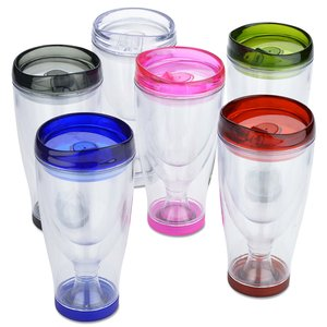 Ice Vino2Go Tumbler - 10 oz. Image 3 of 3
