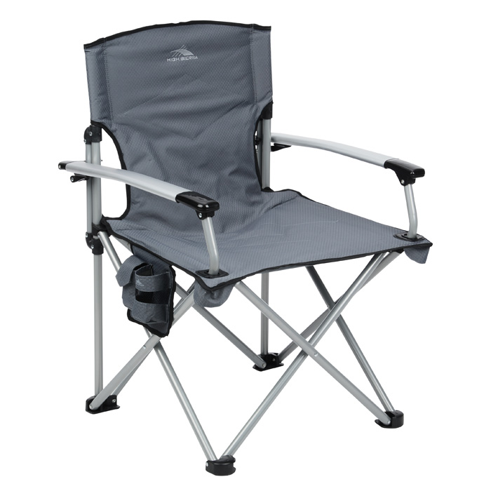4imprint Com High Sierra Deluxe Camping Chair 124614