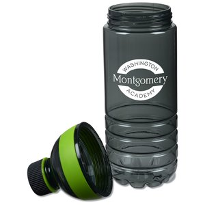 Waterfall Dual Opening Sport Bottle - 25 oz. Image 3 of 3