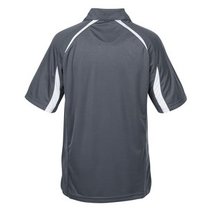 Performance Interlock Polo